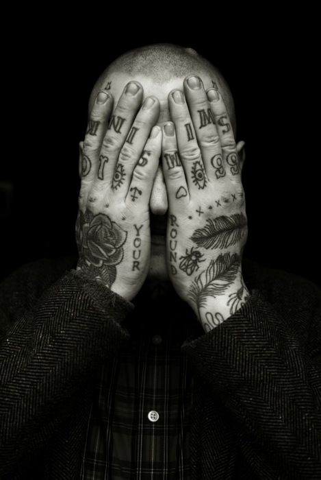 Hands up tattoo on hand on pinterest hand tattoos for Healing hand tattoo