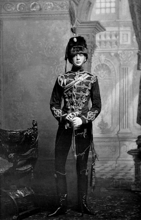 winston churchill in dress military uniform