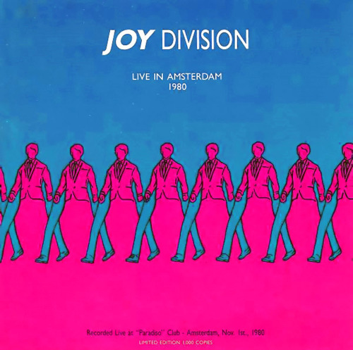 joy division_live in amsterdam