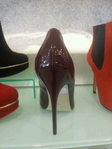 Nice heel