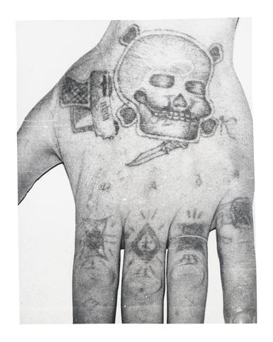 healing hands XIX