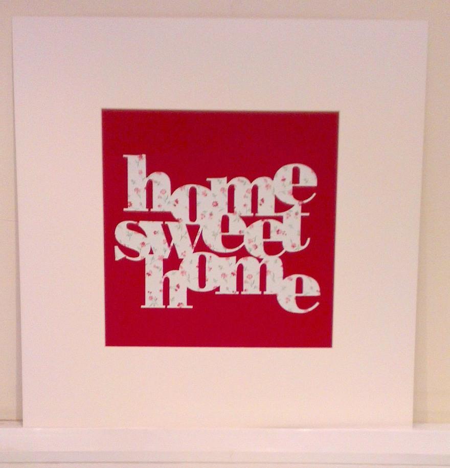 home sweet home_shielyule.jpg