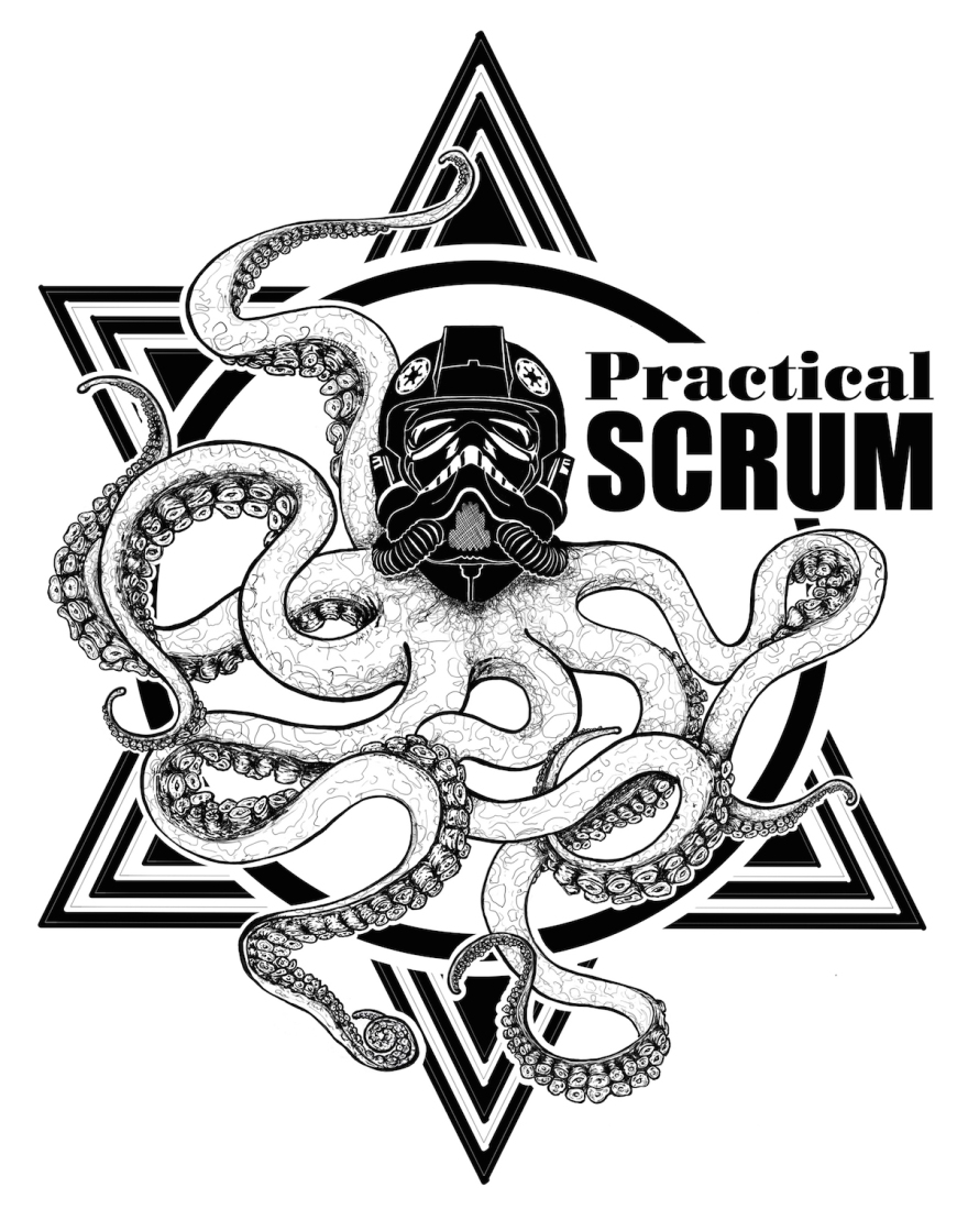 Practical Scrum by Shiel Yule