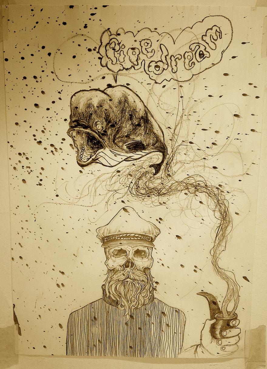 scribbles_pipe dream_shielyule