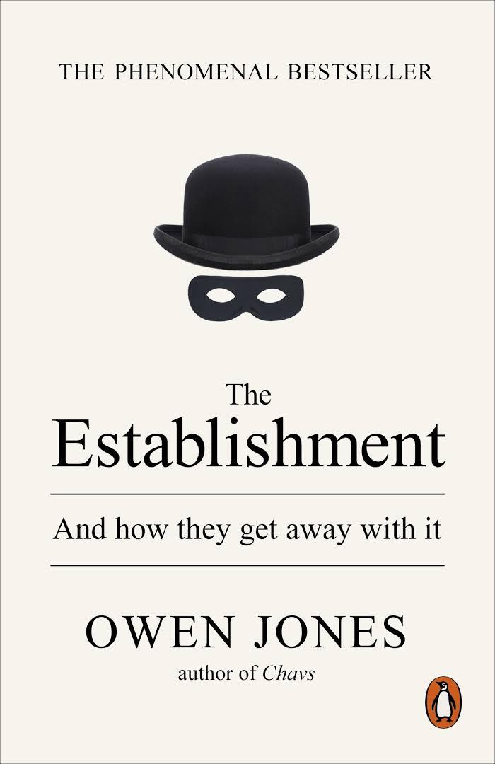 the-establishment