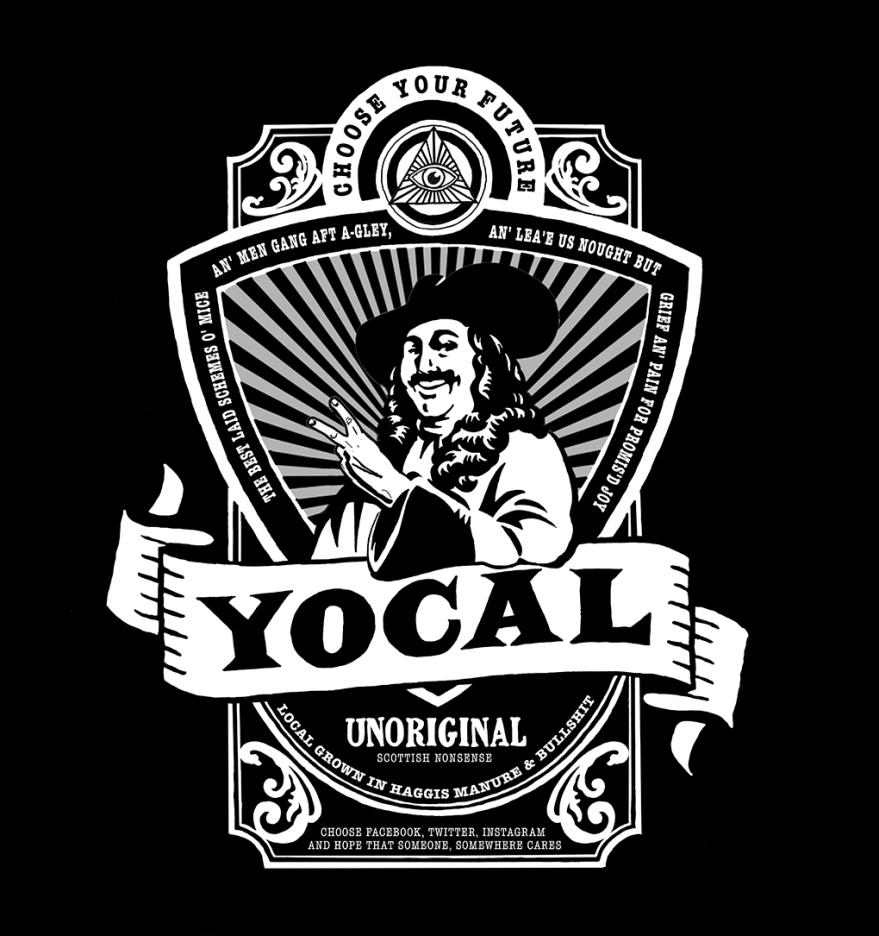 YOCAL - Edinburgh Local